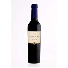 Zinfandel Noble Late Harvest 2012